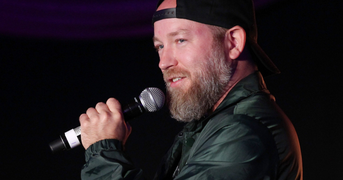 Image result for kyle kinane